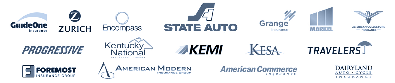 Representing leading insurance companies in Kentucky